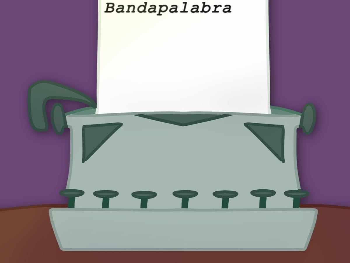 Bandapalabra