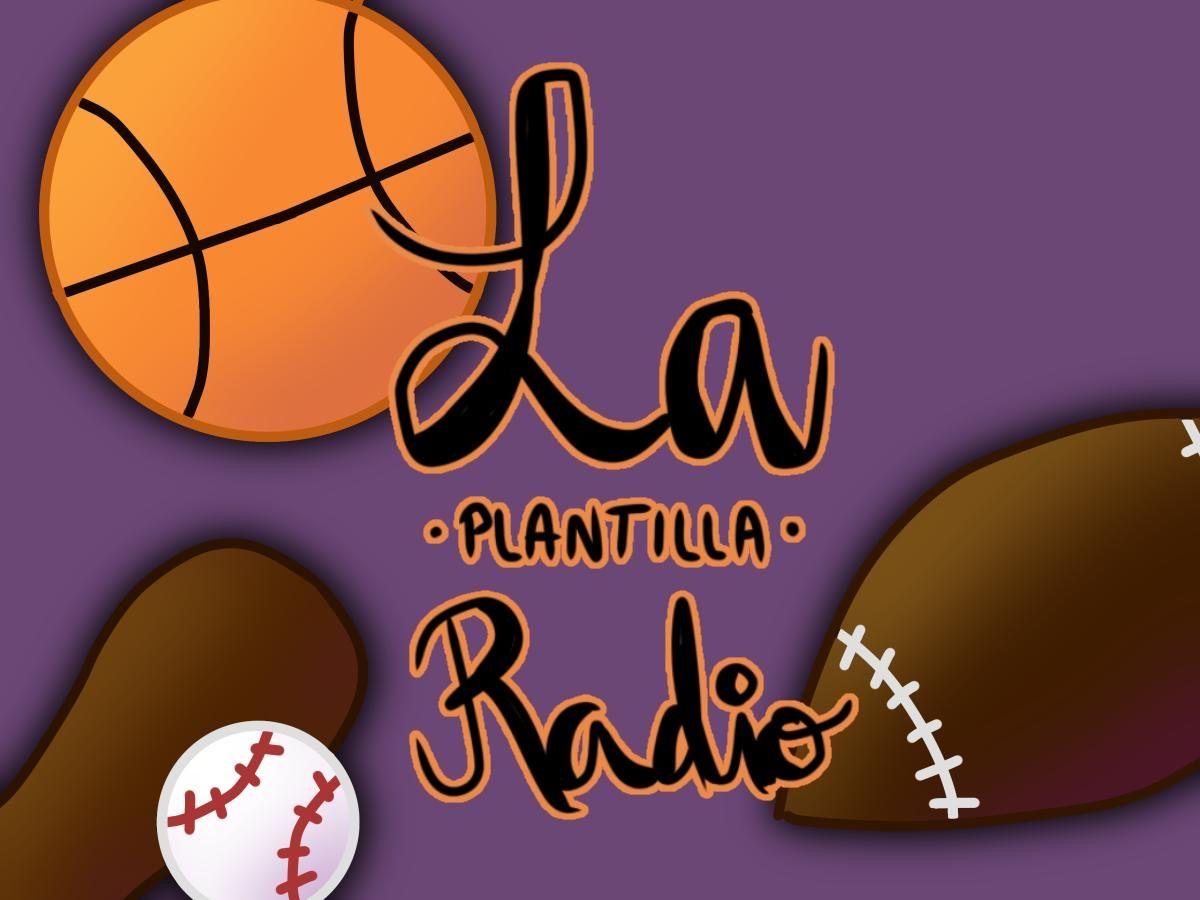 La Plantilla Radio